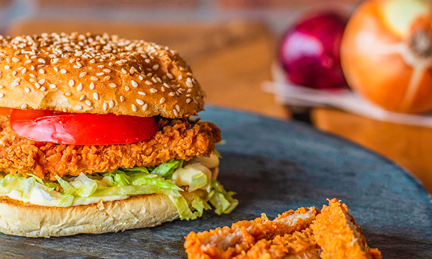 Johnny´s Burger Company Zoetermeer