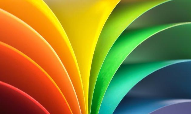 Jouw persoonlijke kleuren