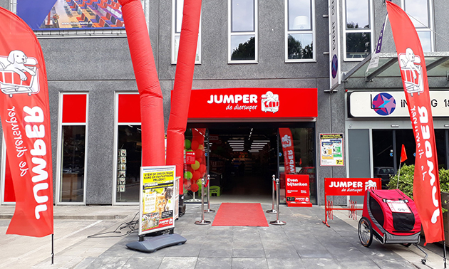 Jumper Zwolle