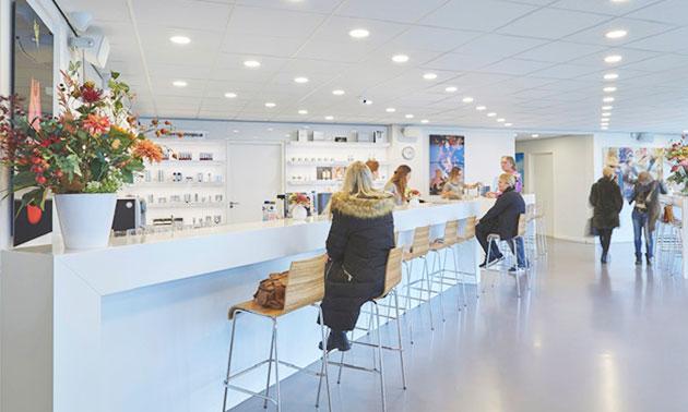 Just Wellness Eindhoven