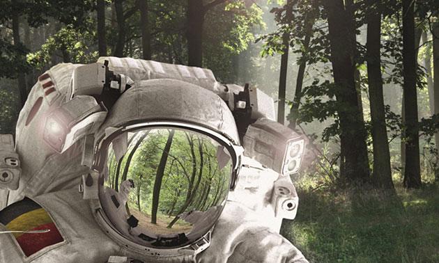 Kattevennen - Cosmodrome