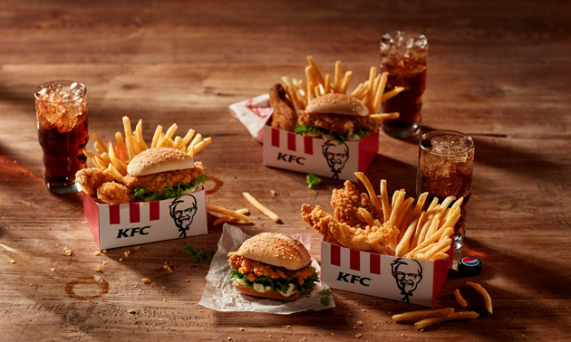 KFC Limburg
