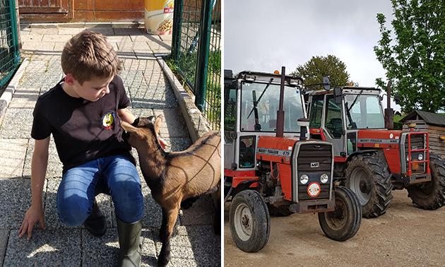 Kinderspeelboerderij ´t Bukske