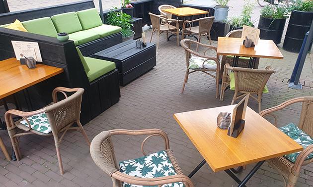Koffie Café Thuis
