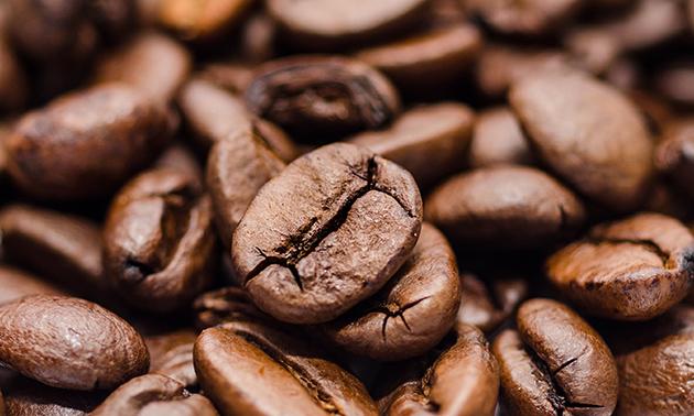 Koffiebranderij & Theepakkerij Venetië