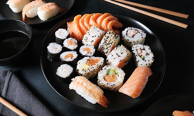Kyona Sushi & Wok