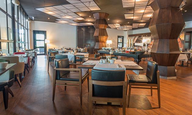 Fletcher Restaurant Landgoed Avegoor