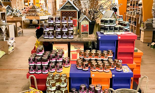 Landwinkel Het Bijenhuis