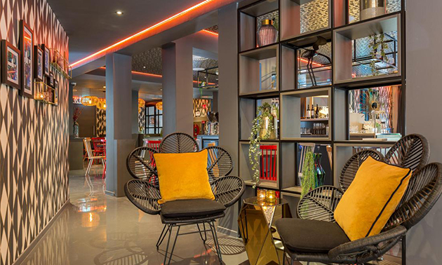 Leonardo Boutique Museumhotel Amsterdam City Center