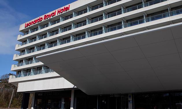 Leonardo Royal Hotel Den Haag Promenade