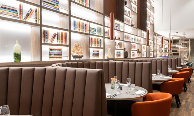 Leo´s Bar & Lounge