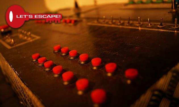 Let´s Escape