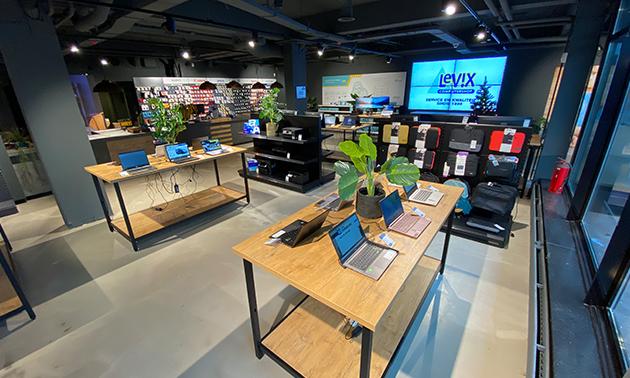 Levix Computershops
