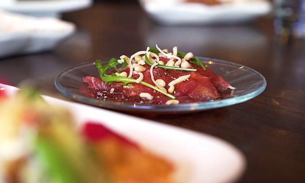 Lin Hua Cuisine