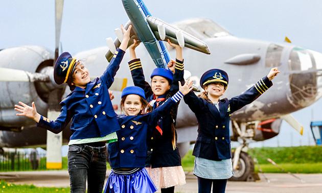 Luchtvaartmuseum Aviodrome