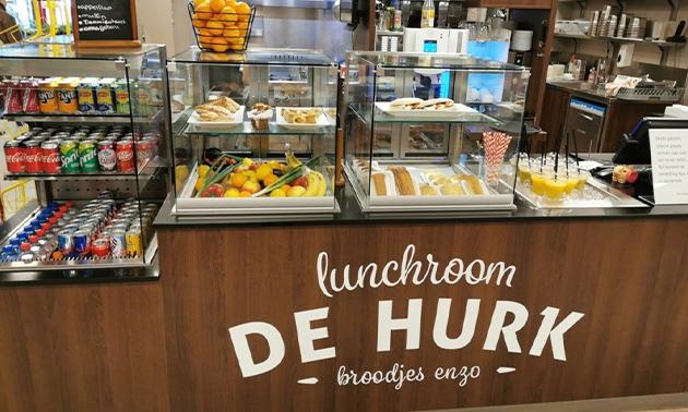 Lunchroom De Hurk
