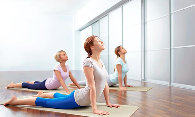 M-Yoga
