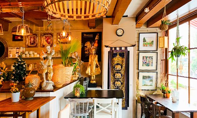Mae Thai Eethuis