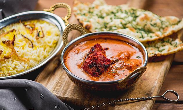Mahi Exotic Indian Restaurant