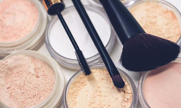 Makeup Salon Leiden