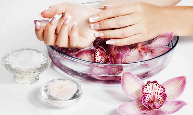 Manicure in Deventer