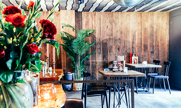 Manzo´s Bar Bistro
