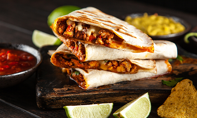 Mapimex-Mexicaanse Catering