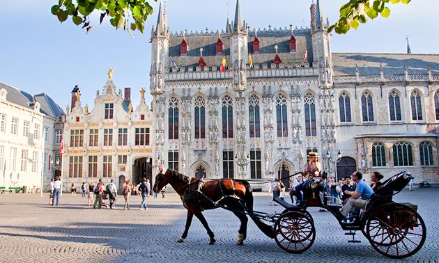 Martin´s Brugge