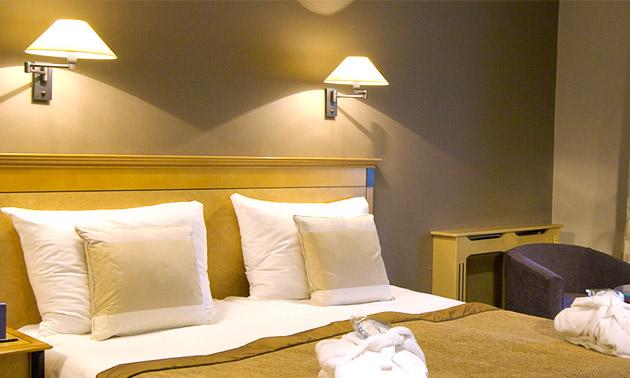 Martin´s Grand Hotel Waterloo
