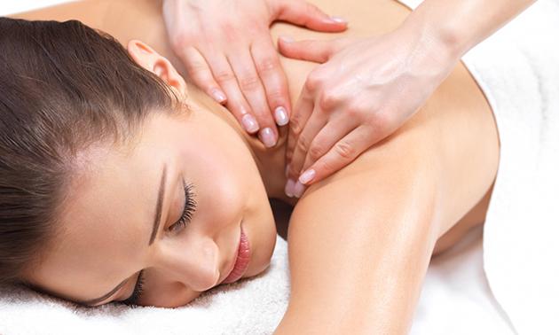 Massage by Floresse