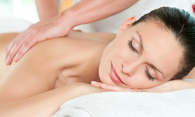 Massage en Reflextherapie Hans Prins