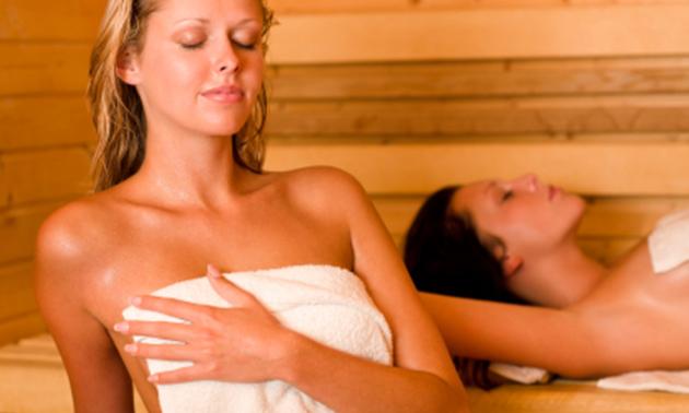 Massage & Wellness de Stoepen