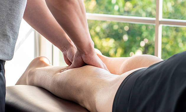 Massage Praktijk Daan