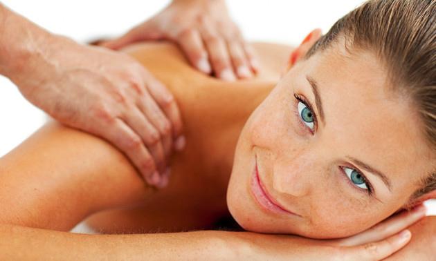 Massagepraktijk Ontspanningsmomentje