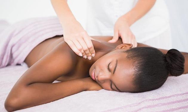 Massagepraktijk Tamara