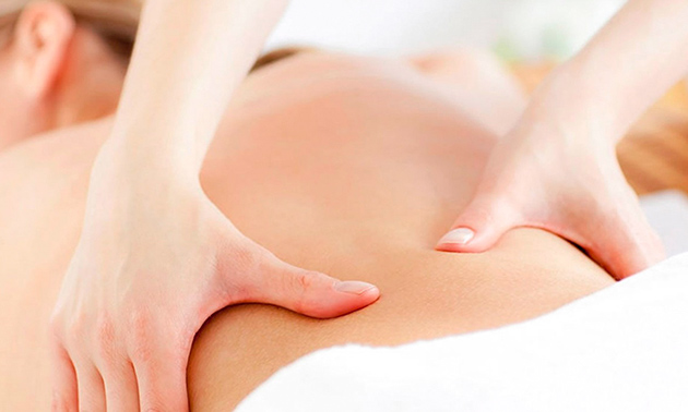 Massagepraktijk van Wel