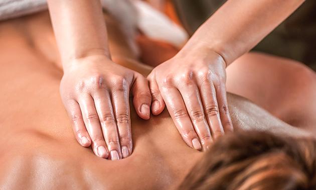 Massagepraktijk Zuss