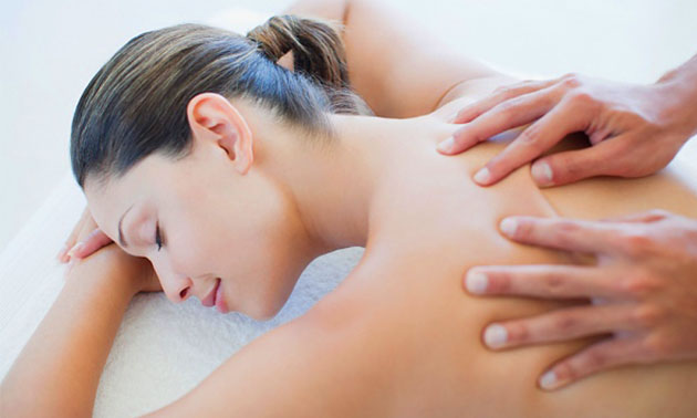 Massages Huub Pardoel