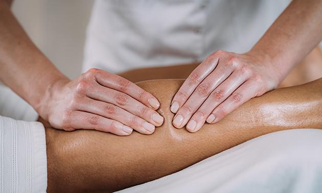 Massagetherapie Weesie