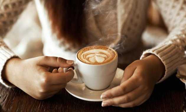 Master Bean Coffee