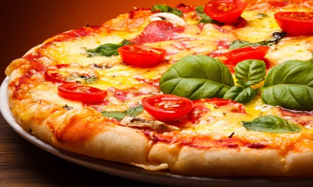 Maximus Pizzeria-Steakhouse