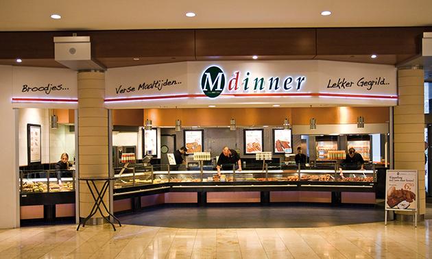 Mdinner