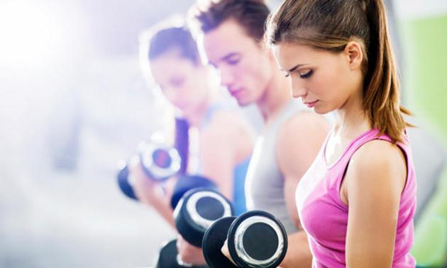 Medisch Fitness De Keizer
