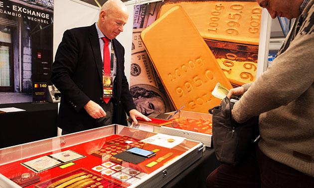 MIF International Money Fair 2018