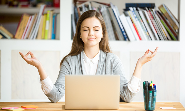 Mindfulness Training Den Bosch