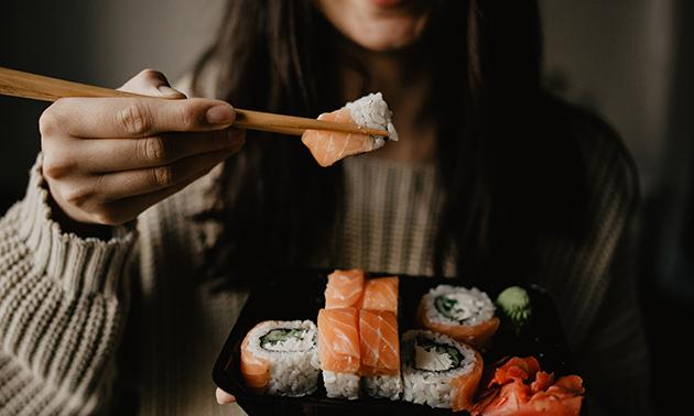 Miso Sushi Tilburg
