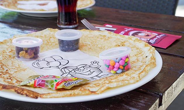 Mister Pancake