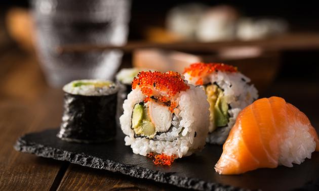 Monster Sushi Arnhem