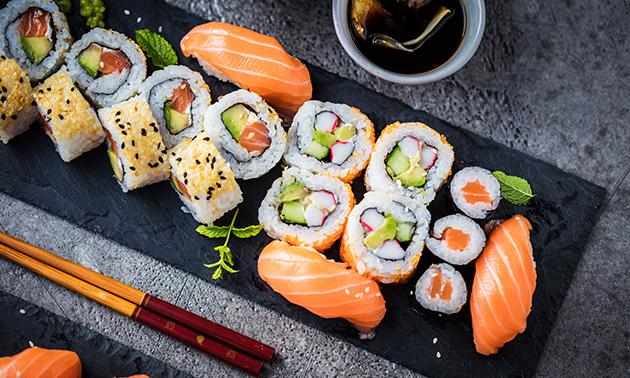 Monster Sushi Hengelo