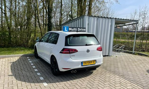 Multi Drive